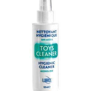 Toy cleaner 125 ml - Lubrix Lubrix